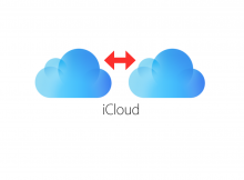 iCloud - Synchronisation - Ptit Pepin