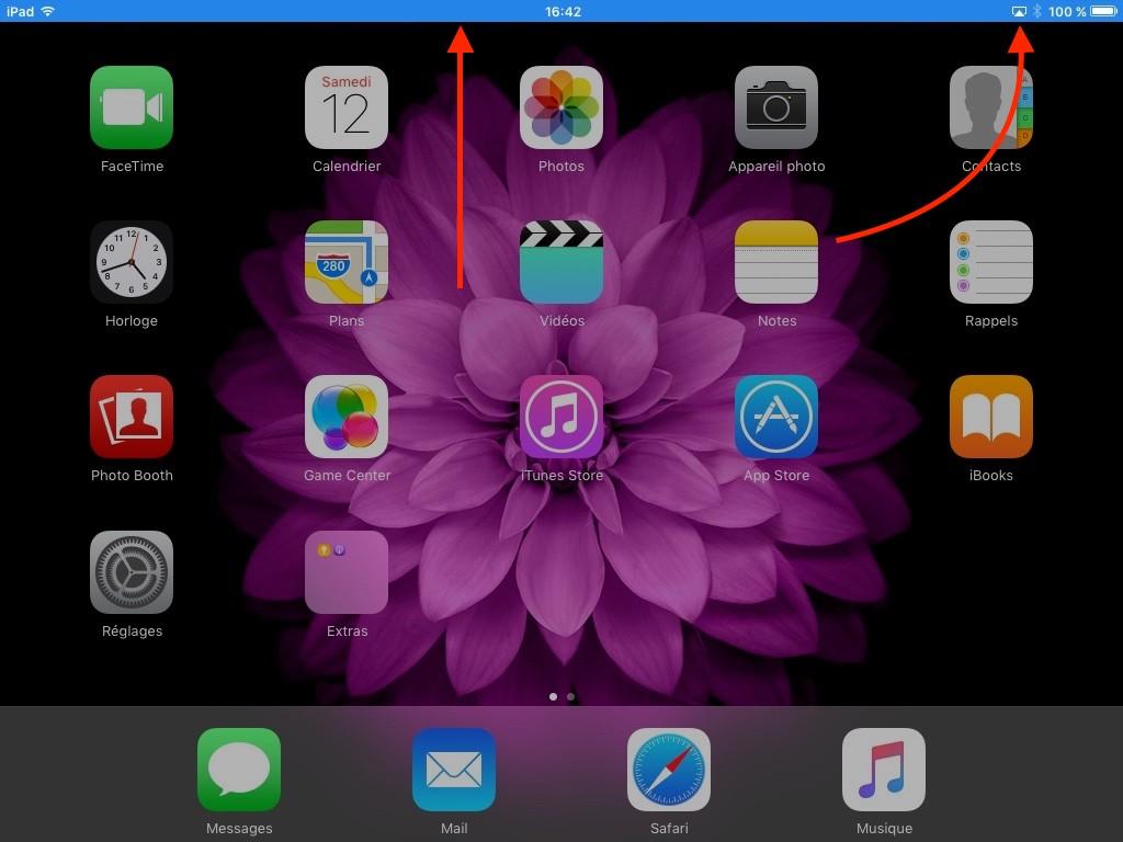 Apple TV - Airplay - Apple - iPhone - iPad - P'tit Pépin