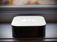 Apple TV - FAQ - Configuration - P'tit Pepin